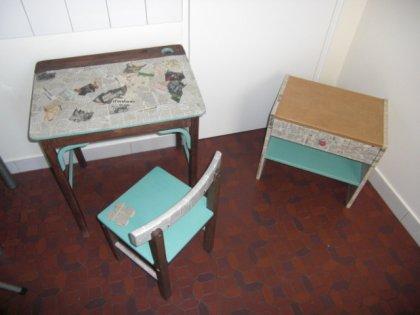 bureau enfant 5ans. Black Bedroom Furniture Sets. Home Design Ideas